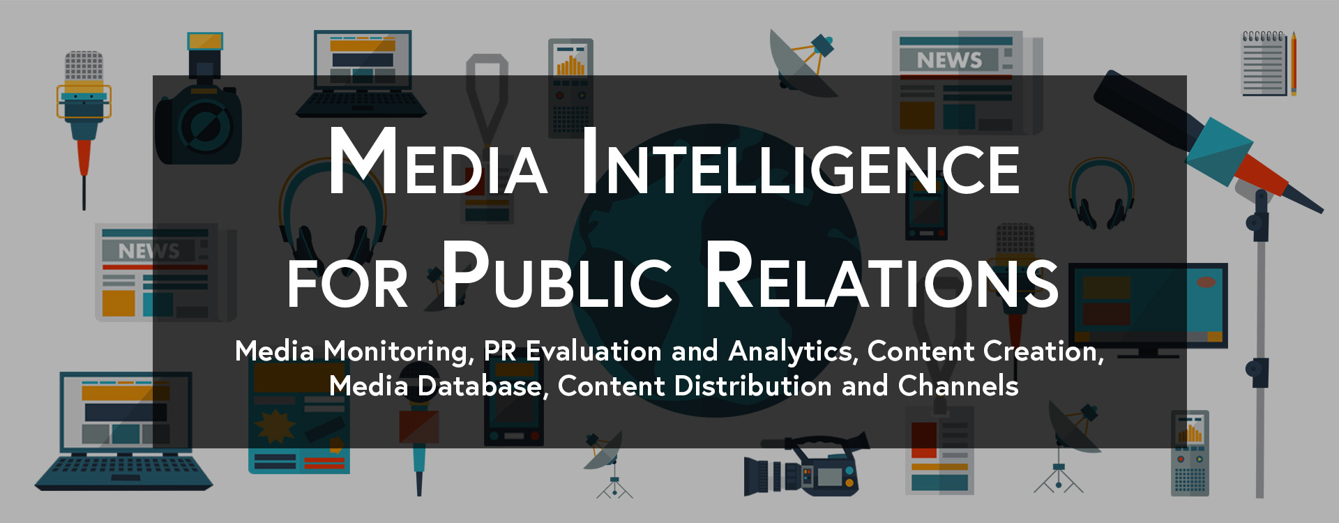 Media Intelligence For Public Relations