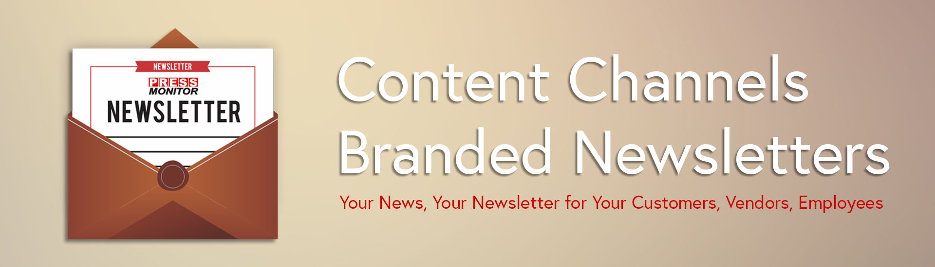 Content Channels-Branded Newsletters