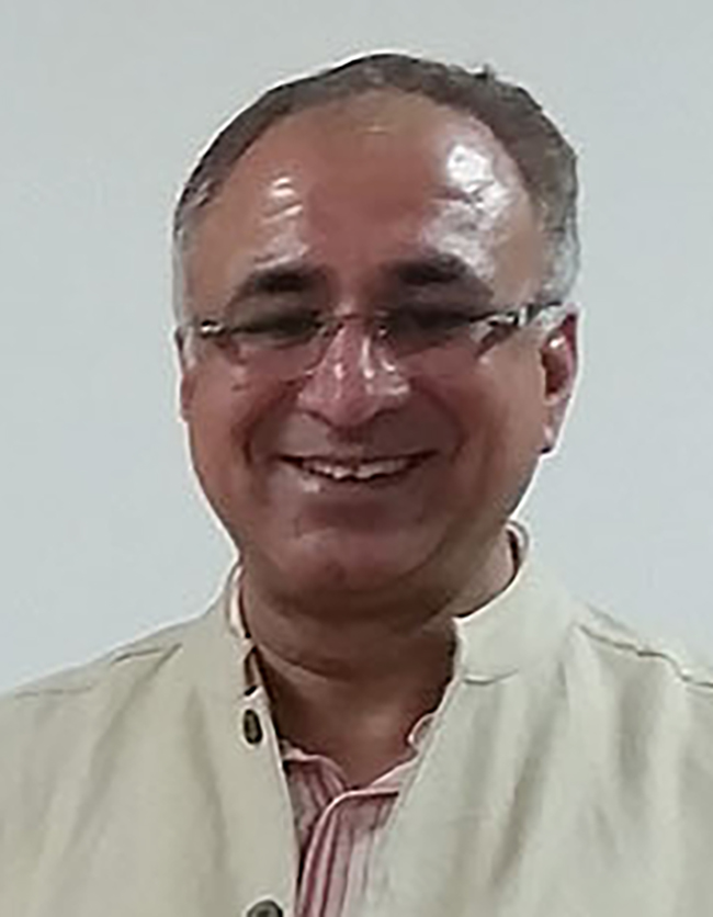 Munish Gupta