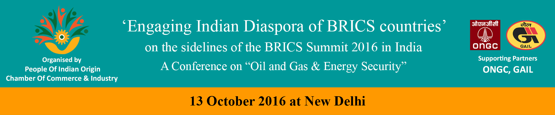 BRICS SUMMIT-2016, New Delhi