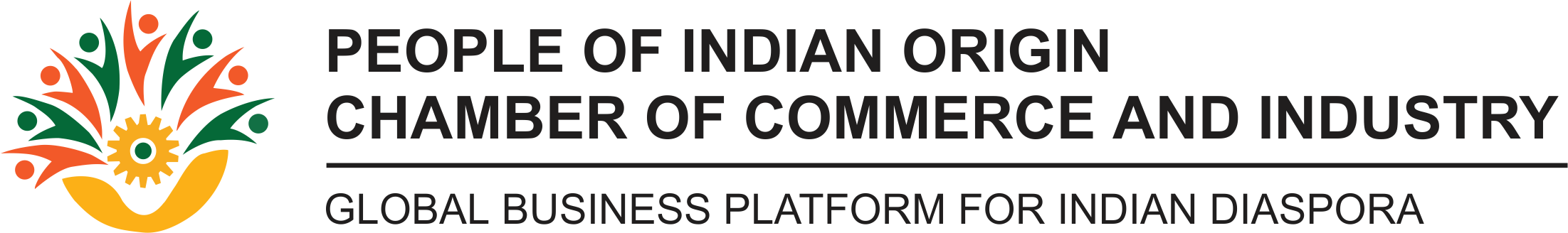 People of Indian Origin Chamber of Commerce and Industry (PIOCCI)